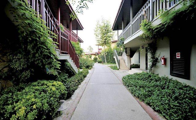 Paloma Grida Resort & Spa Belek   Choose Your Stay in Belek   Book ...